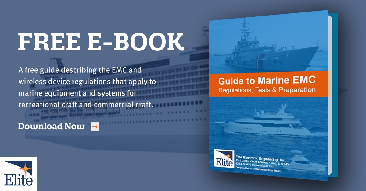 Everything You Need to Know about Marine EMC eBook Feature