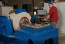 Our state-of-the-art vibration testing lab