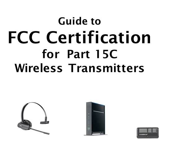 FCC Certification Guide