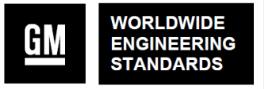 GM Standards