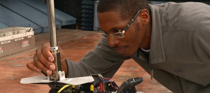 Domestic Automotive EMC Testing