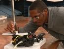 Domestic EMC testing for automotive equipment